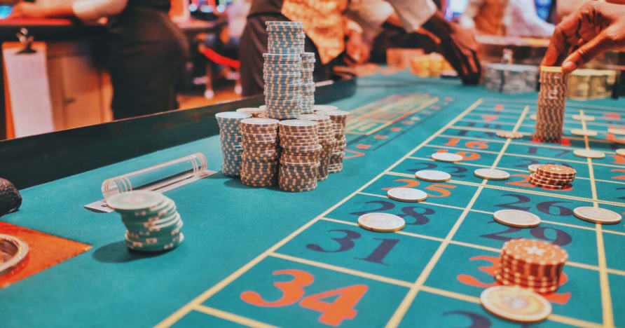 Vantaggi di essere un pro Gambler