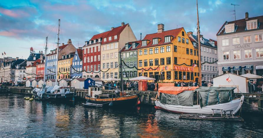 Le sedi di scommesse danesi resteranno chiuse fino al 5 aprile