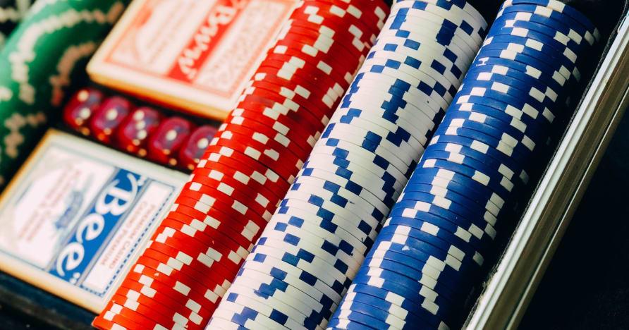 Entra nel Texas Hold'em