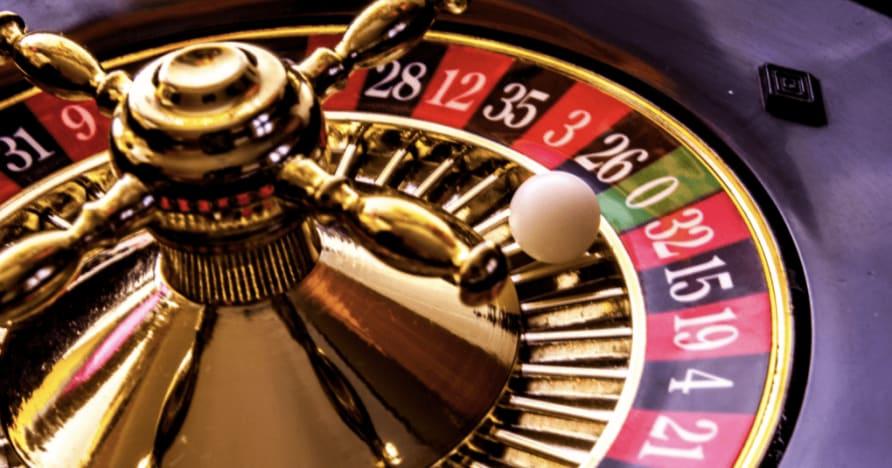 Comprendere il layout della ruota della roulette - conoscere i segreti!