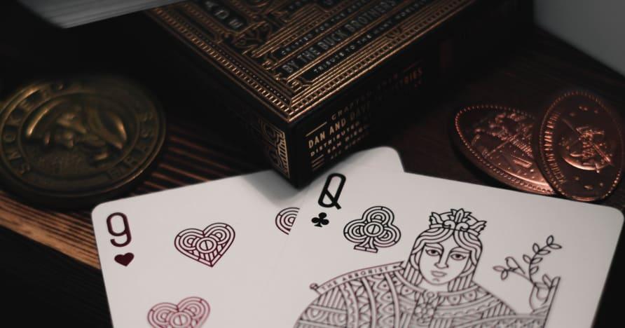 BetConstruct lancia il live Pai Gow Poker