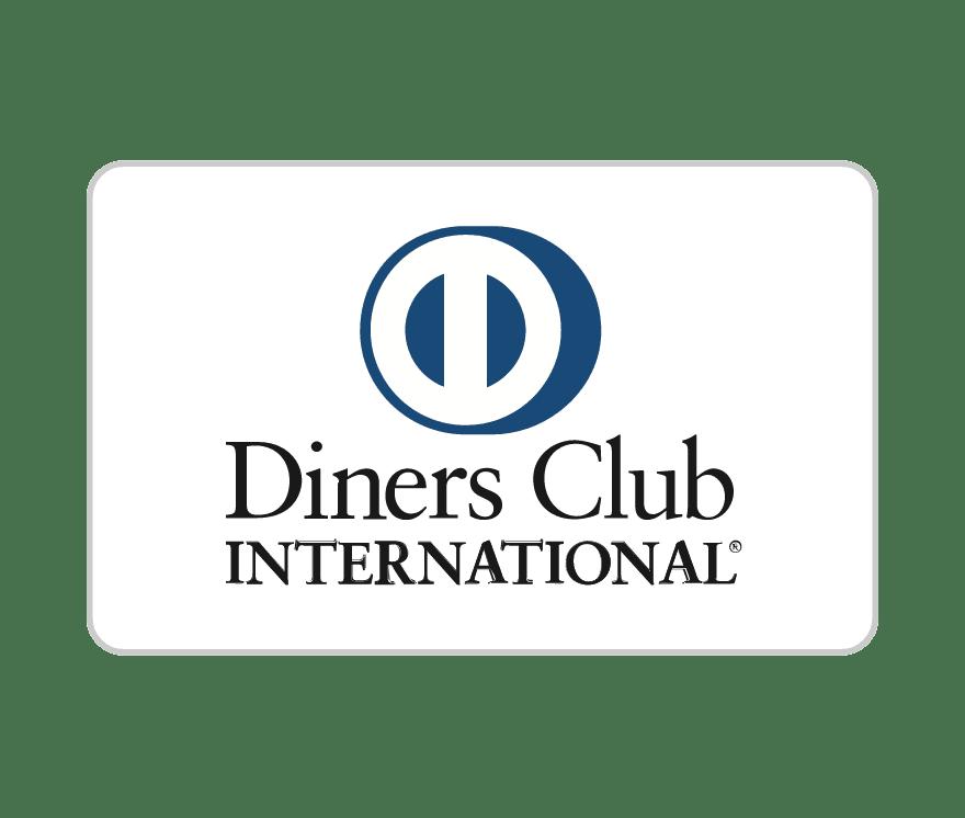 2 Casino en vivo Diners Club International