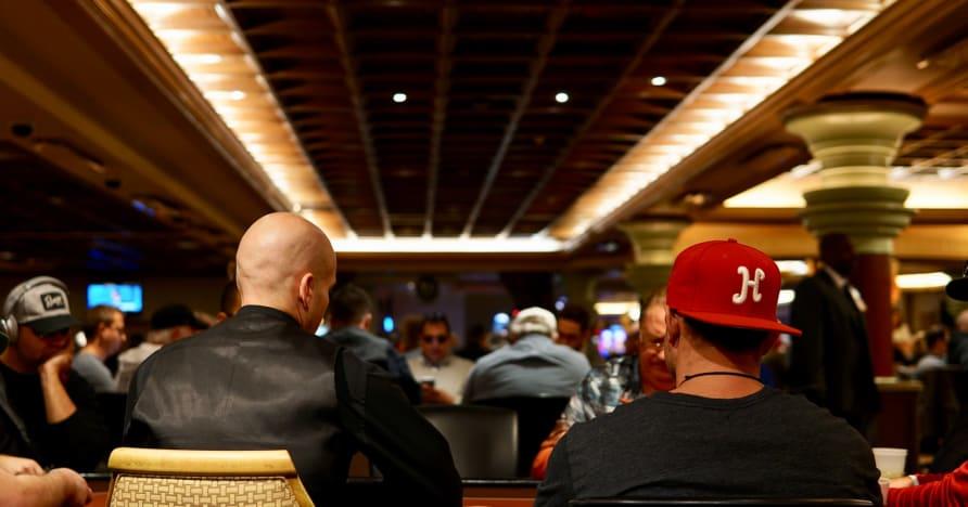 Perché l'errore del giocatore d'azzardo è un tale problema?