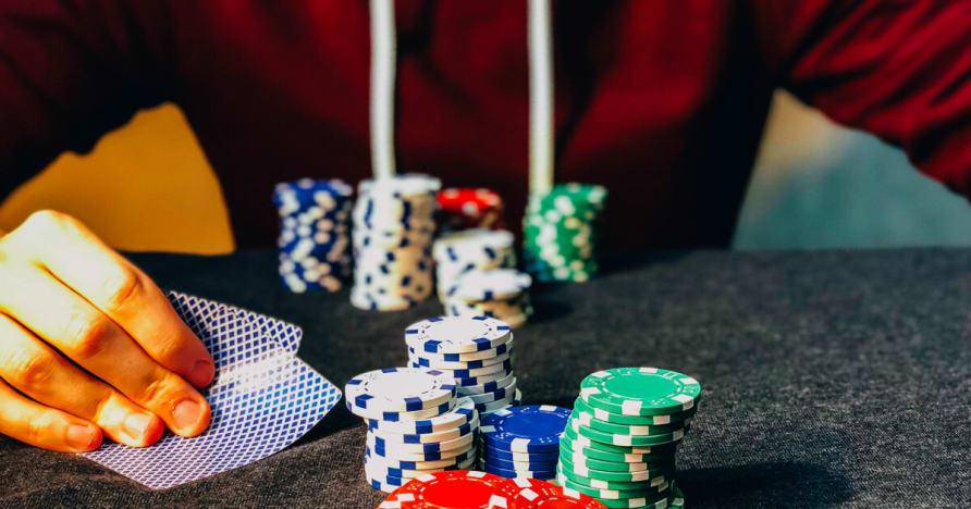 Il gioco d'azzardo professionale e le competenze necessarie per vincere