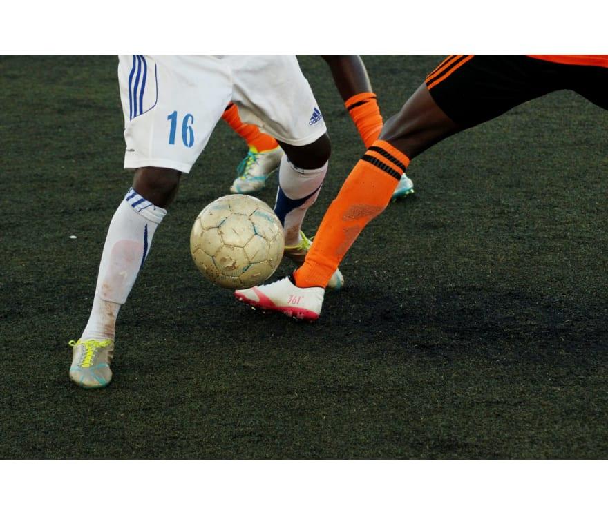 Scommesse sul calcio in tempo reale nei casinò online