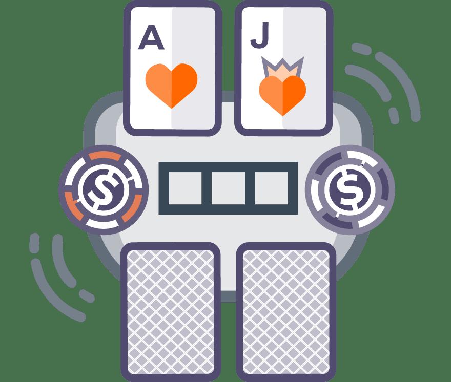 I migliori casinò online per giocare a Live Casino Holdem