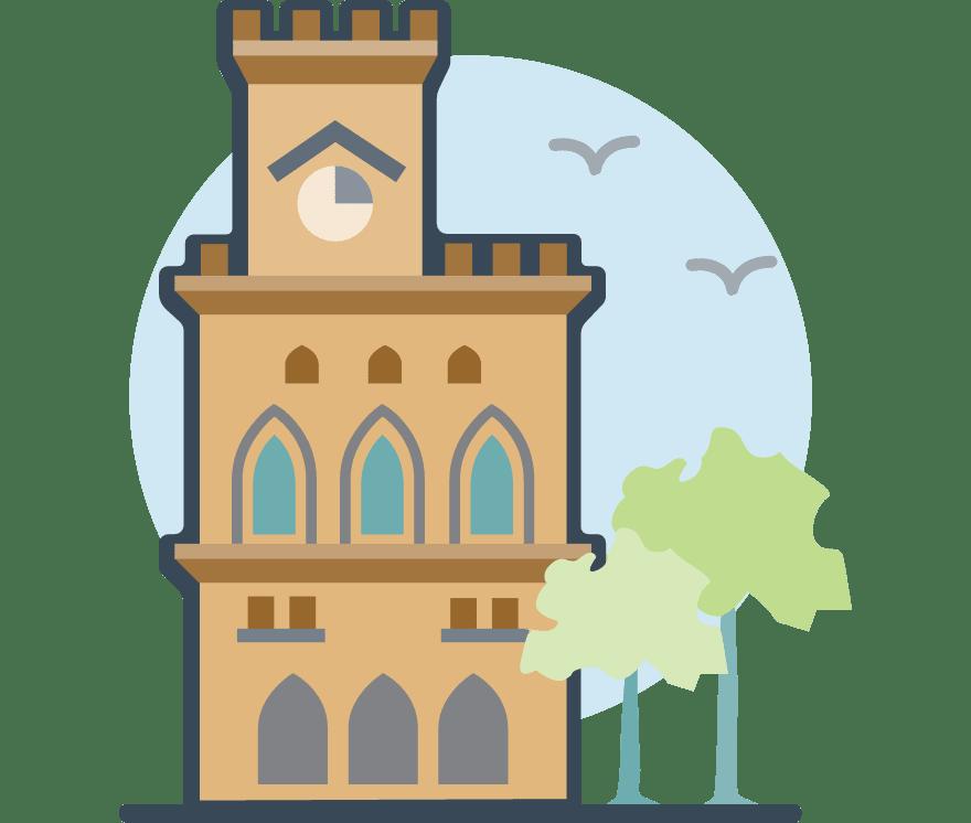 4 Casino En Vivo San Marino 2021