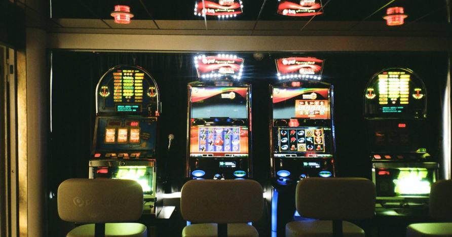 Live Slots Online: Perché sono il futuro del gioco d'azzardo online