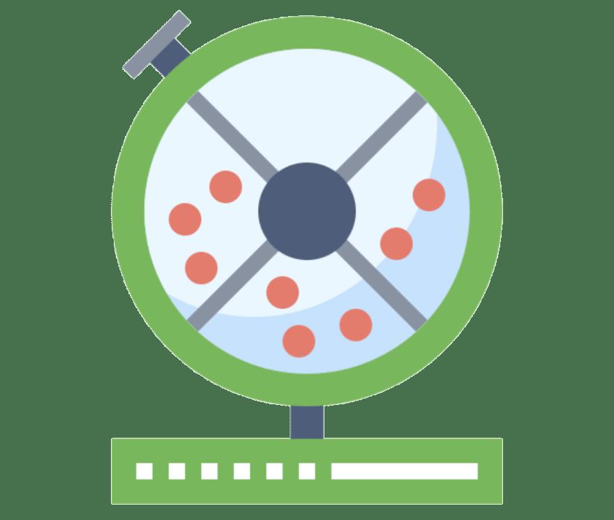 Lotteria Casino en vivo 2021