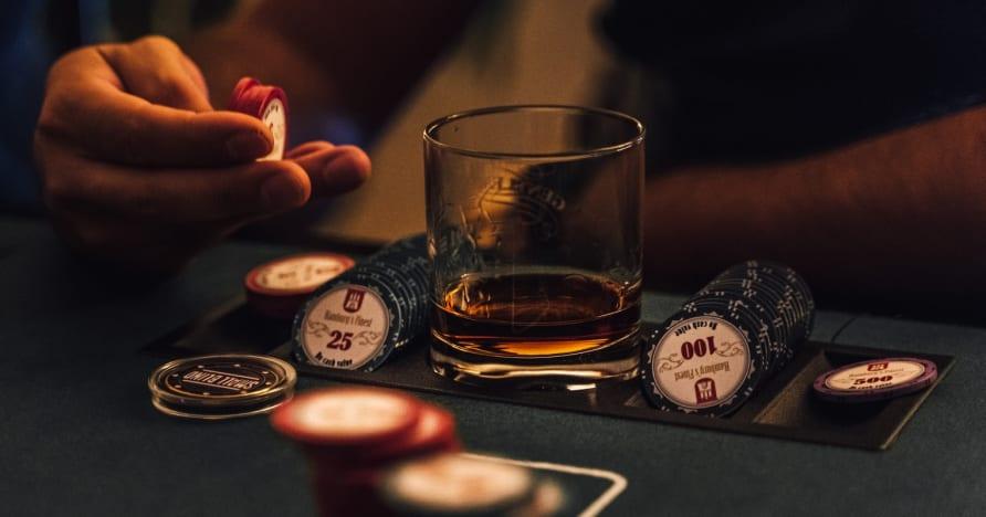 Spiegazione dei gerghi popolari del poker