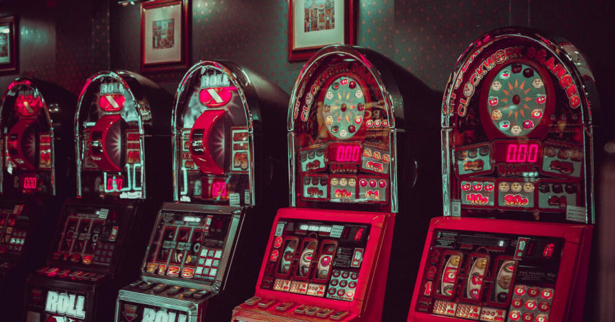 Cose giocatori sentono a tavoli di blackjack