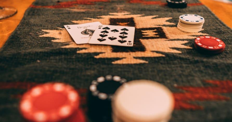 Capacità di gestione del denaro nel blackjack