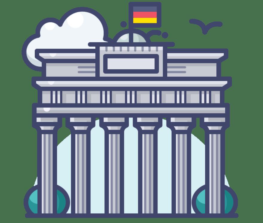 33 Casino en vivo Germania 2021