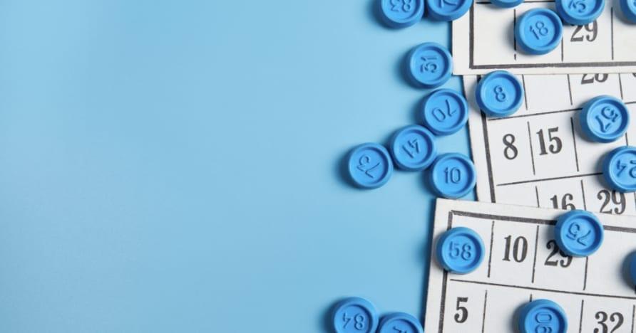 I brividi e i vantaggi di giocare a bingo online dal vivo