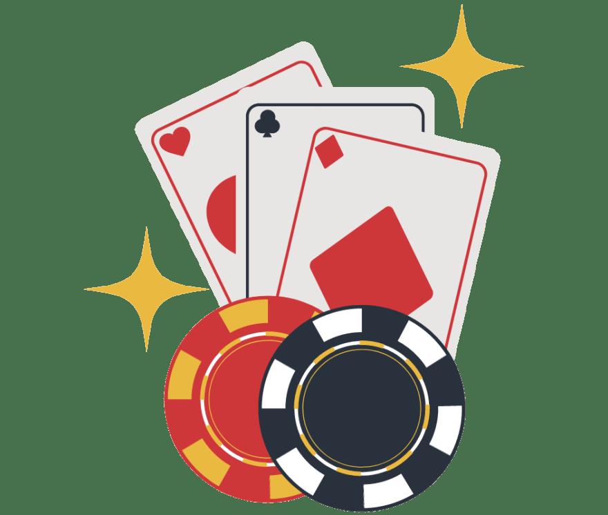 Gioca a Blackjack online dal vivo - I migliori casinò del 2021