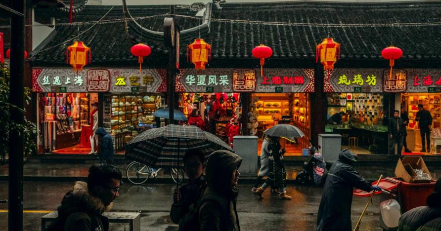 Play'n Go rilascia la slot per il Capodanno cinese