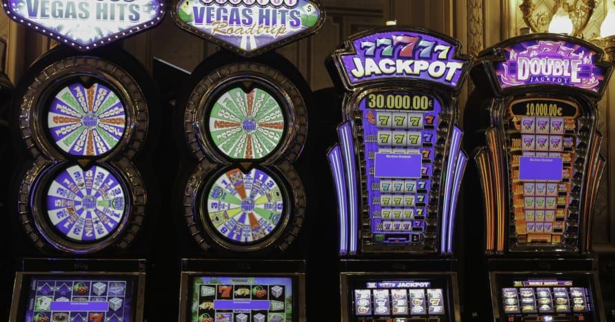 I primi dieci jackpot più grandi