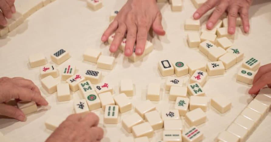 Breve storia del Mahjong e come si gioca
