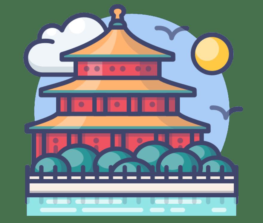 22 Casino en vivo Cina 2021