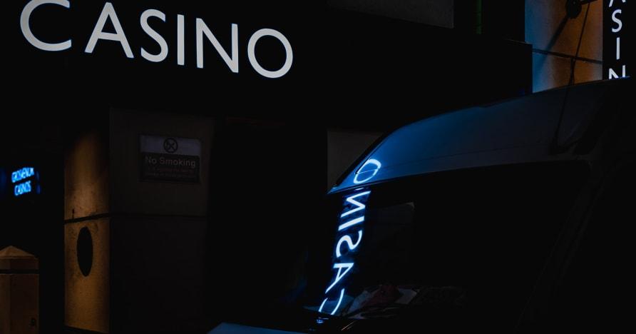 Casinò online vs. Real Casino | Motivi per giocare online