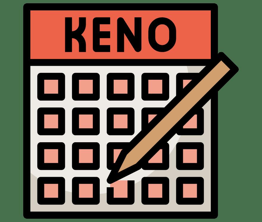 Gioca a Live Keno online