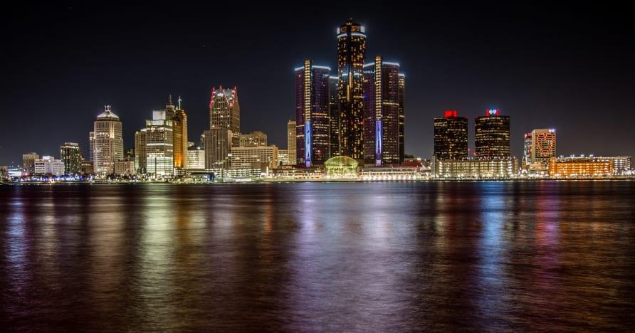 NetEnt entra a far parte del fiorente settore iGambling del Michigan