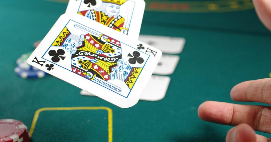 Suggerimenti provati e veri per vincere al Blackjack