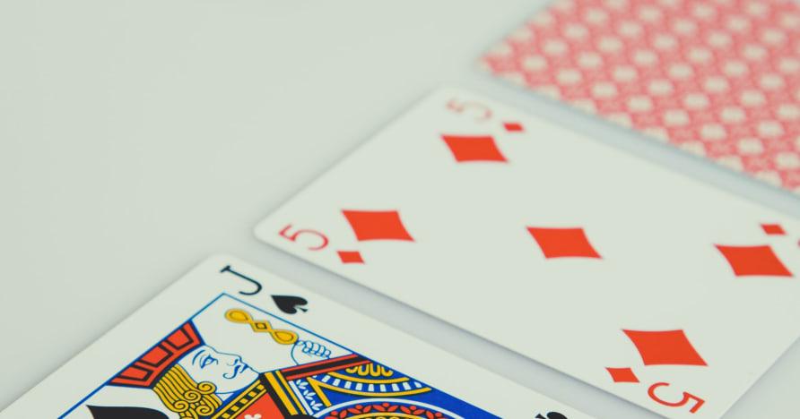 Strategia per il blackjack dal vivo