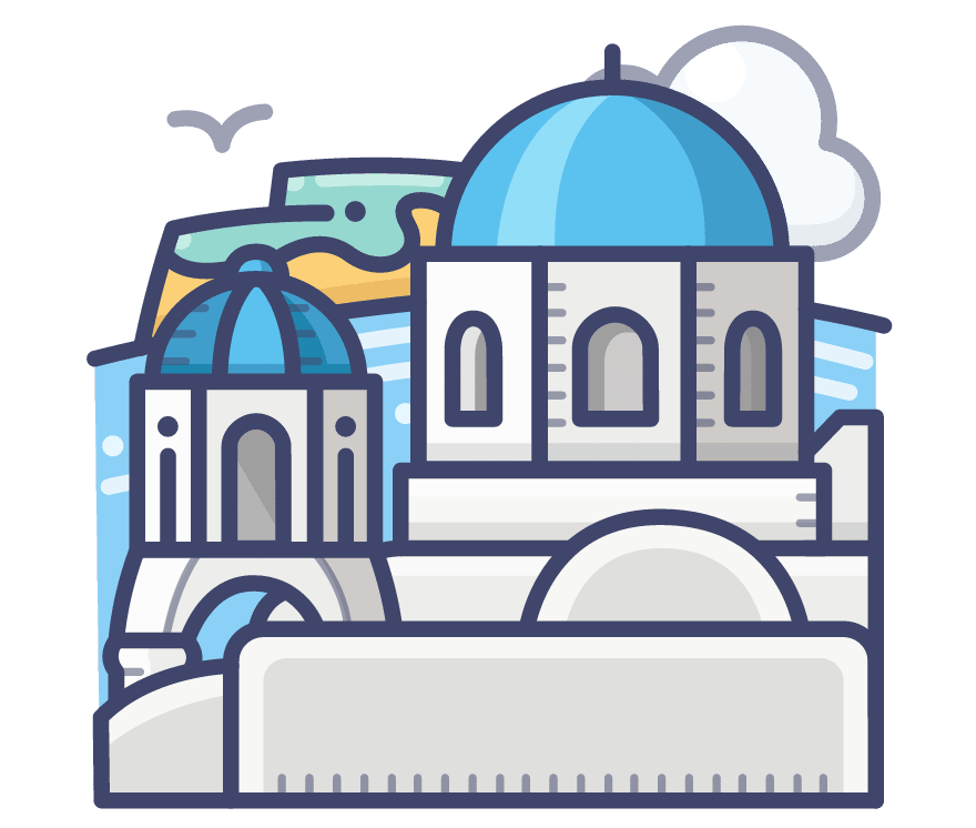 10 Casino en vivo Grecia 2021