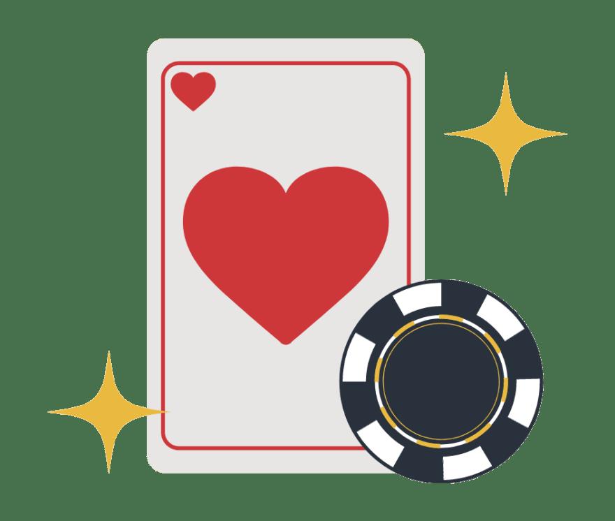 Gioca a poker dal vivo online