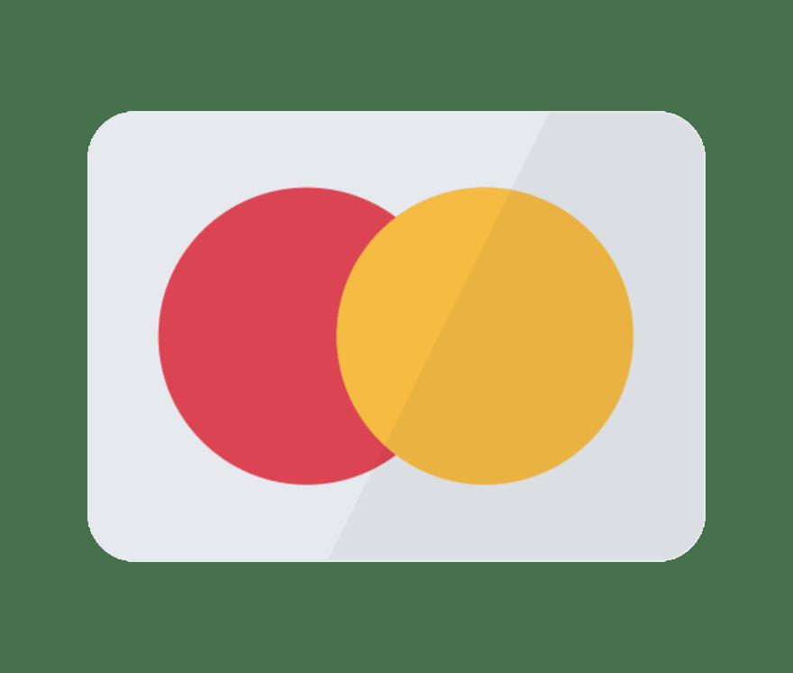37 Casino en vivo MasterCard