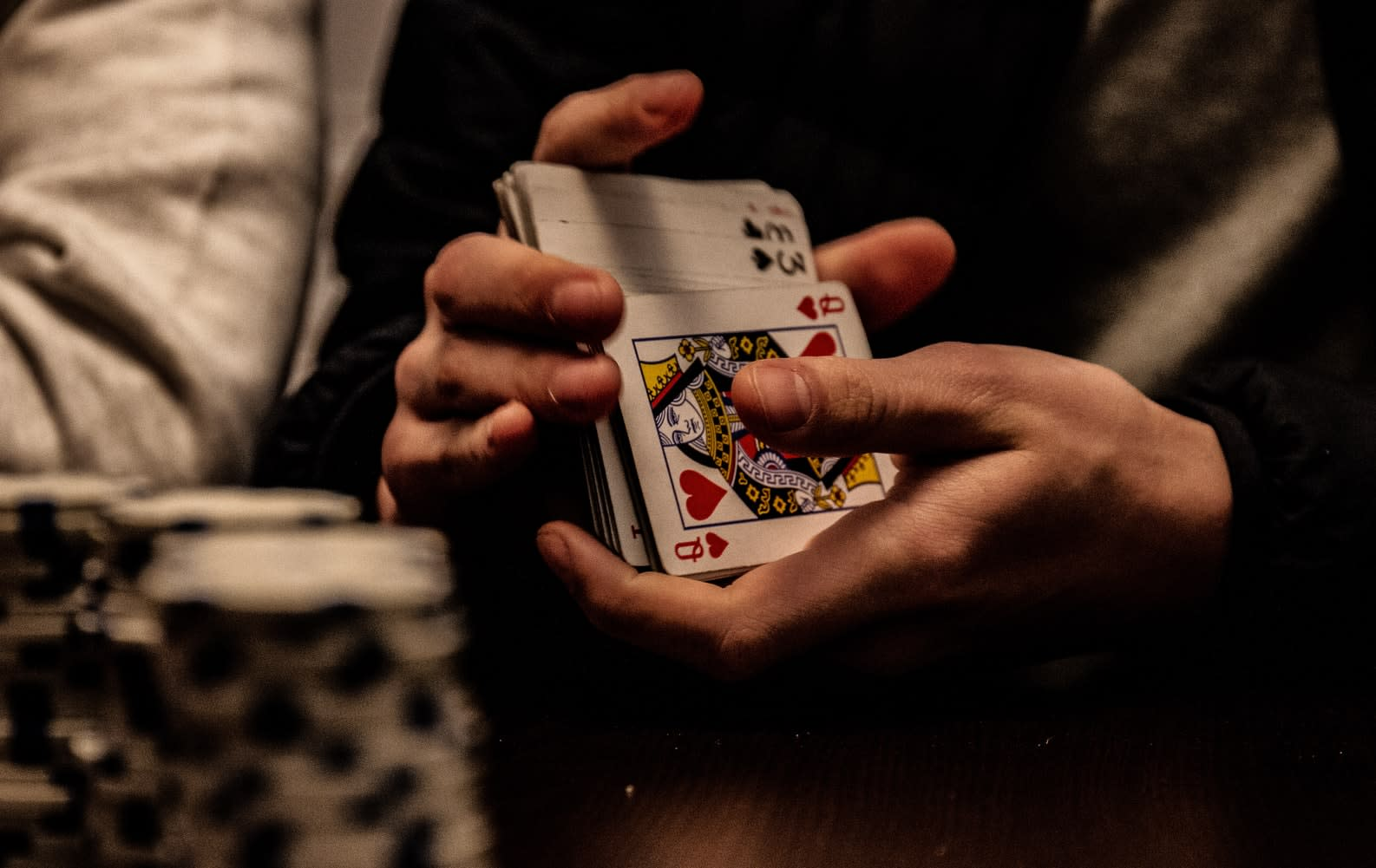 Matematica nel video poker online