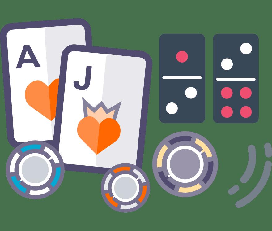 Gioca a Pai Gow Poker Online dal vivo