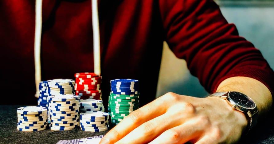 3 Card Poker Online Guide