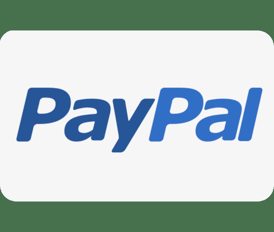 4 Casino en vivo PayPal
