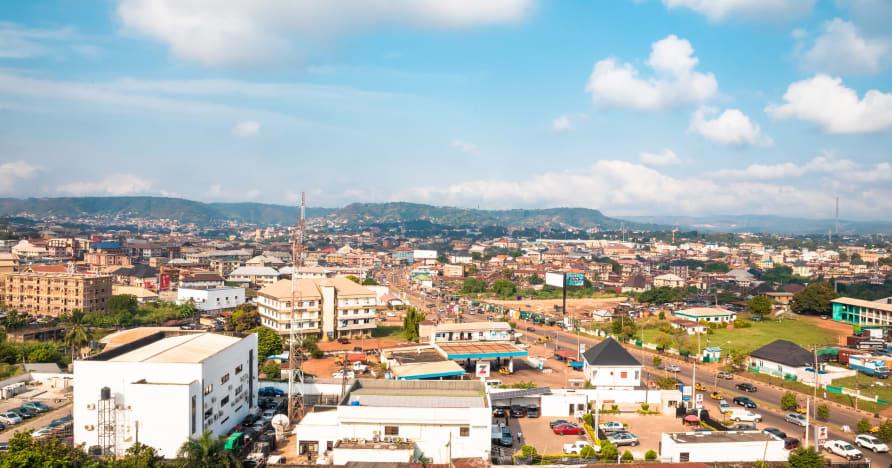 Perché tutti amano 1xBet in Nigeria